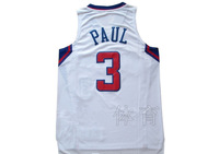 Basketball jerseys  NO.3 ChrisPaul