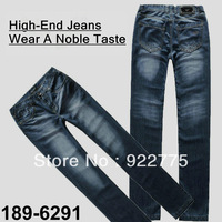 29-40#189-6291,Free Shipping,New 2013 Men's Fashion Brand A*mani Jeans,High Quality Denim Jeans Men,Dark Color Casual Pants Man
