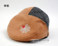 Autumn and winter child small cap baby hat 1302