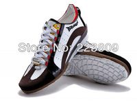 2013 New Arrival DSQ Spring/Autumn Men's Sneakers Casual Shoes Suede Free Shipping