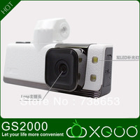 FEDEX Free Shipping GS2000 full hd 1080p car video recorder with G-sensor HDMI night vision hd dvr car camera