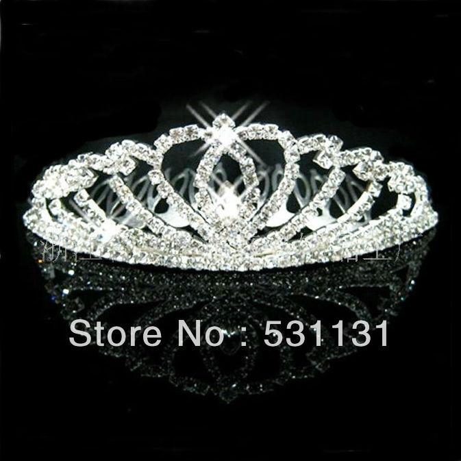 The bride hair accessory hair pin accessories rhinestone marriage wedding accessories hair accessory hair