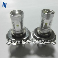 2013 Newest Car Cree LED Fog Light H4 30W High Power LED Fog Lamp Free Shipping