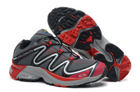 2013 New Arrived Salomon Shoes  Hiking Shoes Athletic Shoes Running Sports Shoes Free Shipping