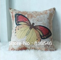 Butterfuly DESIGN  45*45(cm) pillow cover