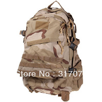 Large Military 3 Day Combat Tactical Backpack for Outdoor