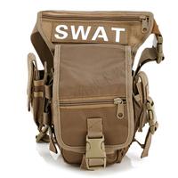 Trump Outdoor Multi- SWAT tactical leg bag leg bag leg bag purse personal development training package