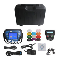 MVP Pro M8 Key Programmer With 100 Tokens Free in Diagnostic Tool Auto Key Programmer DHL EMS Free Shipping