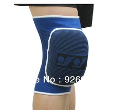 Free shipping Pad cotton Support Patella Knee Protector  Kneecap sports protectection(China (Mainland))