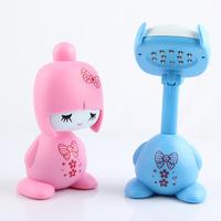 Shipping charge lamp explosion models cartoon panda novel small lamp LED creative gifts lamp energy saving lamps