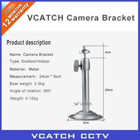 Free Shipping Wholesale 5pcs/lot CCTV Wall/Pendant Bracket for CCTV Security Camera