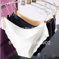 New Victoria Top DuPont Fabr.ic Ultra-thin Comfort No trace Women Underwear Panties Briefs  1pcs/lot