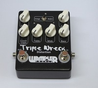 2013 New arrival Super Mini Guitar Effect Pedal --Clean Buffer And True Bypass