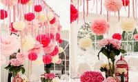 Free Shipping 40cm (16 inch) Wedding Decoration Artificial Flowers Festive Decorative Wreaths Christmas Scrapbooking mk Watch