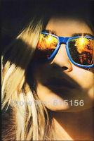 only glasses 2013 new brand designer  sunglasses oculos de sol  harajuku gafas de men Sports eyewear Bicycle glasses