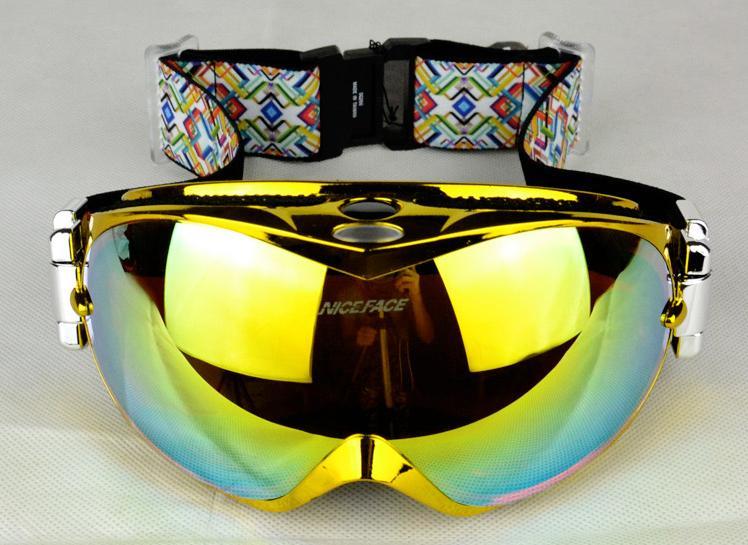 Womens Snowboard Goggles Snowboard Skate Goggles