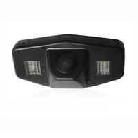 Timeless-long Free Shipping Special Car Rear View Camera for Honda Accord Backup Reverse Parking Kit Night Vision 170 Lens Angle