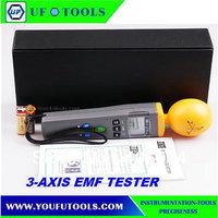 3-AXIS EMF/Radiation ElectroSmog Meter Tester TES-92 RF Detector (50MHz-3.5GHz)