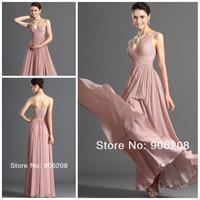 2014 Free shipping High Waist Sexy V-neck Prom Dress Long Party Dresses vestido de festa Prom Dresses Plus Size Woman