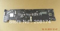 """Logic Board MD760LL MD761LL 1.3GHz 4GB for MacBook Air 13"""" Mid 2013 A1466 820-3437-A"""