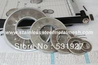 SPL SPC DPL oil filter mesh disc