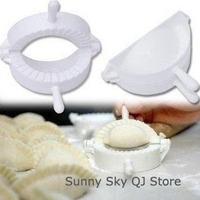 Kitchen Helper - DIY Manual Dumplings Device/Dumpling Clip/Package Dumplings Mold~