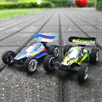 FREE SHIPPING High speed Mini Rc car Infinitely variable speeds car 5 Speeds Level hi-speed racing car WL2307
