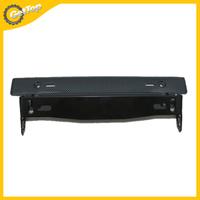 Car Holder Bracket WholesaleVehicle Car Adjustable Angle Black License Plate Suitable for all models