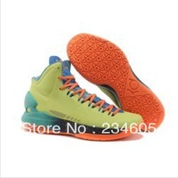 free shipping 2013 new kd 5 V shoes,kevin durant basketball shoes for men 16color size us 7~12