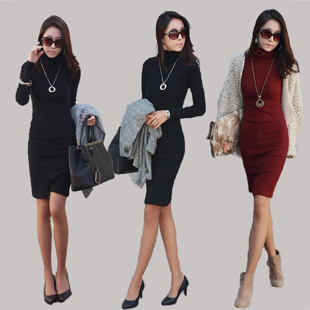 knitted-long-sleeve-slim-turtleneck-knee-length-cotton-dresses-for.jpg