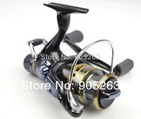 Available Wholesale japan technology daiwa AASBJF4000 rear dragpostloadingCarp Fishing Reels 9BB+1RB 5.1:1 spinning reel TACKLE