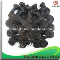 Best Selling peruvian virgin hair,100%human hair,peruvian body wave Hair 12-26inch Natural Color Peruvian Virgin Human Hair