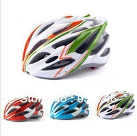 Free Shipping EPS+PC 3Color Tour of France Integration Bicycle Helmet/Mountain Bike Helmet /Cycling Helmet
