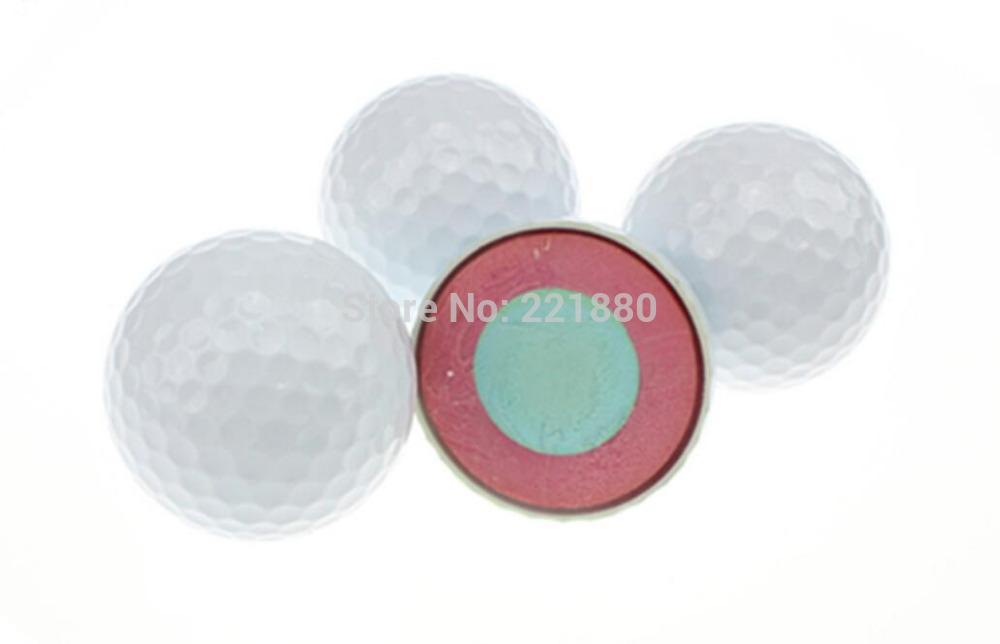 Free shipping! A Dozen Four-layer Profession Tournament Golf Ball golf match ball(China (Mainland))