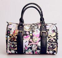spring gift items Hello Kitty Japanese series of bag European and American style lady handbag single shoulder bag post free