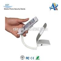 Mobile phone Cellphone Secure Alarm Charging Holder