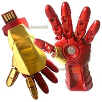Free Shipping New Arrival Hand Model USB2.0 Memory Stick Flash pen Drive 2GB 4GB 8GB 16GB 32GB 32G