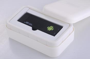 Mk809III Android Quad core RK3188 android tv box stick mini pc Bluetooth Wifi