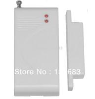Wireless Door sensor, door detector,magnatic contact, security,door contact, EV1527,433 /315 for home security alarm system
