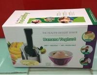 Free shipping Fruit Ice Cream Machine Yonana  Banana Yoghurt