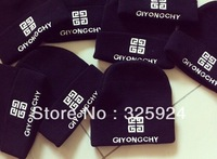 Best wholesale stock! (10 piece a /lot)100% cotton men's beanie in korean  fashion style knitted hat