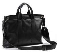 New 2014 fashion men messenger bag fine man business bag british stylecasual messenger bag shoulder bag handbag briefcase bag