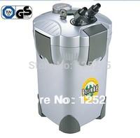 BOYU Brand Aquarium Equipment External Canister Filter With UV LIGHT EFU-45 36W 1100L/H