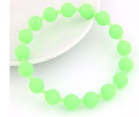 ( Min order $10 ) Free shipping simple personality  Sweet Peas wild lovely bracelet  8252