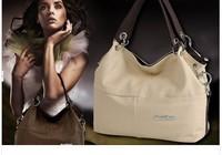 Promotion! Special Offer Leather Restore Ancient Inclined Big Bag Women Cowhide Handbag  Shoulder Bag