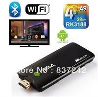 Rikomagic MK802 IV Android 4.2 Quad Core RK3188 2GB/8G RAM A9 1.8GHz MINI TV Box