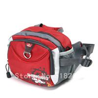 2013 fashion High quality men women messenger bag sport pockets Sports belt phone Camera Waterproof running bag Waist Packs
