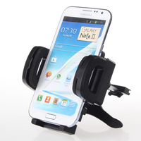 Free shipping Outlet adjustable mobile phone holder for iphone 4 for htc bracket car auto accessories