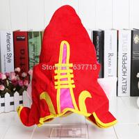 1 pcs Faery Witch Lulu Cosplay Hat plush cap children gift retail
