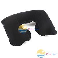 [Super Deals] Inflatable Travel Pillow Neck U Rest Compact AirCushion wholesale